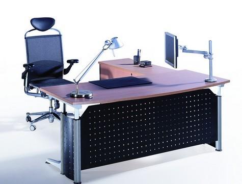 浅谈上海办公家具设计的理念